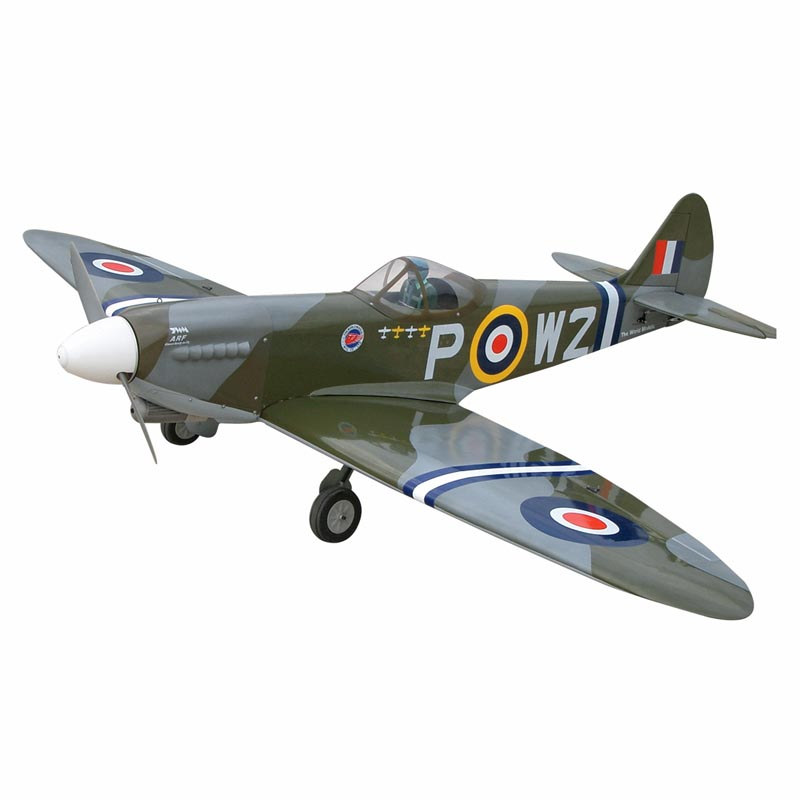 Image result for the world models planes spitfire ep